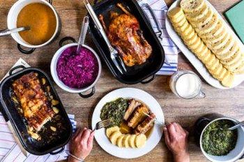 捷克移民生活指南:为您介绍捷克共和国的10种美食