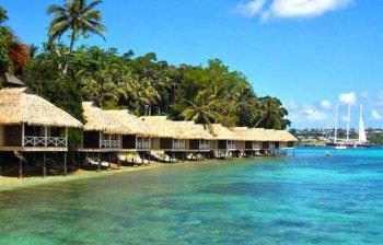 瓦努阿图护照有什么优势?2021年申请瓦努阿图护照攻略