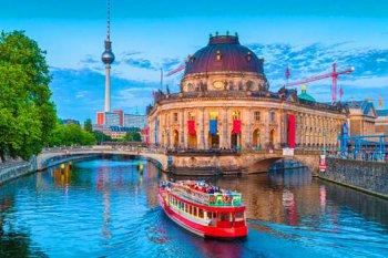 2021年德国护照排名世界第三,仅次于日本和新加坡!