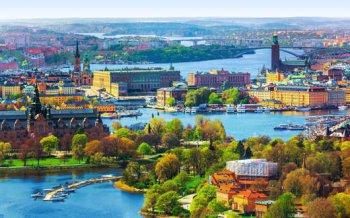 瑞典的首都是哪里?一文带你了解瑞典首都斯德哥尔摩