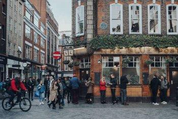 2021年移民英国生活指南:你对英国啤酒了解多少?