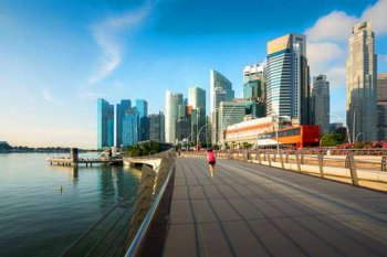 新加坡移民政策2021,移民新加坡优势多条件还简单!