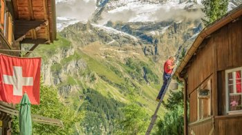 瑞士移民的真实生活竟是这样?详解瑞士移民的利与弊